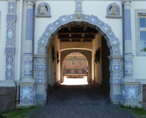 Schloss Allensbach